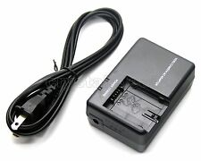 Battery Charge for Panasonic PV-GS400 PV-GS500 SDR-H200 SDR-H18 SDR-H20 SDR-H21