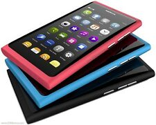 Nokia N9 - 16GB - Black (Unlocked) Smartphone