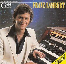 FRANZ LAMBERT : GOLD COLLECTION / CD (EMI CDP 538-159864 2) - NEUWERTIG