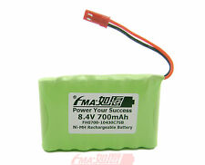 Estes XB-39 Digital Camera RC Plane Toys Battery Ni-MH 8.4V 700mAh AAA7SB US