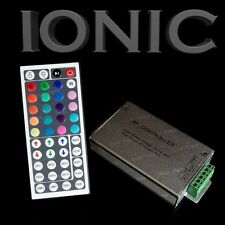 44 Key IR Remote Control DC 12V 144W Wireless For 3528 5050 RGB SMD LED Strips