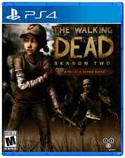 The Walking Dead: Season 2 PS4 New PlayStation 4, playstation_4