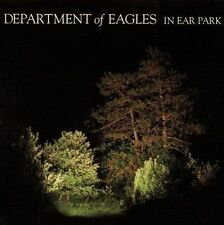 In Ear Park 2008 by Department of Eagles ExLibrary