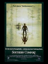 "Southern Comfort 16"" x 12"" Reproduction Movie Poster Photograph"