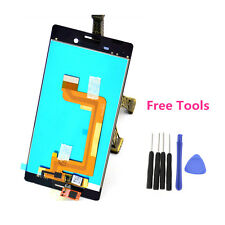 For Sony Xperia M4 Aqua E2303 E2353 LCD Screen Display Touch Digitizer Glass & T