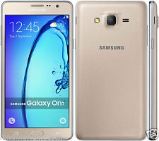 Samsung Galaxy On7 Pro Gold VoLTE |2 GB/16 GB| Make For India JIO