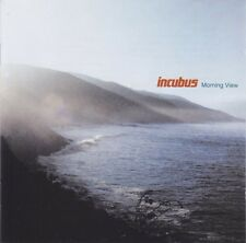 Incubus CD Morning View - England (M/M)
