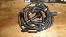 New Set Beck/Arnley Ignition Wire Set 1992-97 Honda Accord DX,LX,2.2 Liter F22B2