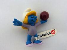 Schleich  Schlümpfe 20740 Schlumpfine Turnerin