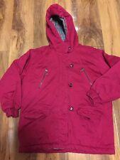 Next Girls Jacket/Coat Aged 7/8 Years Old (128cm)
