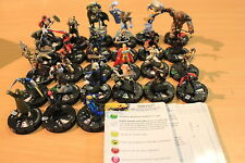 heroclixs marvel fear itself full set 1 - 27