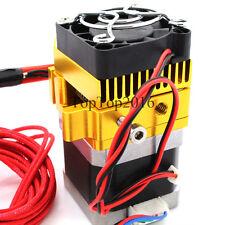 Upgrade MK9 Extruder Nozzle Latest Print Head for 3D Printer Makerbot Prusa i3