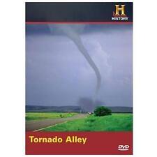 Tornado Alley by Roger Tilling, J.V. Martin