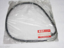 New Suzuki GSXR-750 Throttle Cable 88-90 No. 58300-07D00 Genuine NOS