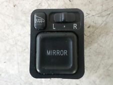 2002 HONDA CIVIC 1.6 5DR ELECTRIC WING MIRROR SWITCH