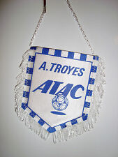 WIMPEL Pennant Fanion football - A. TROYES ATAC