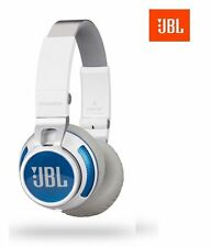 JBL Synchros S400BT on-ear Bluetooth Wireless headphone (WHITE)  * BRAND NEW *