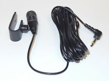 Kenwood KMM-U51BT KMMU51BT Microphone - Brand New Original Spare Part