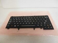 New! Dell XFR Rugged E6420 Spill / Water Proof Backlit Keyboard 16GK5