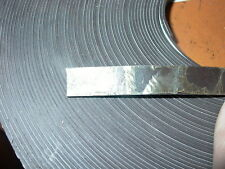 """ROLL OF FLEXIBLE  MAGNET ADHESIVE BACK  1/2"""" WIDE"""