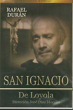 SAN IGNACIO DE LOYOLA (1948) RAFAEL DURAN NEW DVD SCREEN