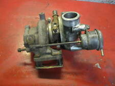 03 01 02 00 saab 9-3 oem factory 2.0 turbo charger assembly 9172180
