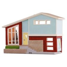 Hallmark 2016 Split Level Dream Home Nostalgic Houses Series Ornament