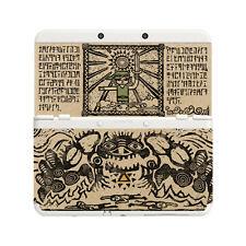 Personalizzato Stampato ZELDA Windwaker NUOVO NINTENDO 3DS FACEPLATE coppia piastre di copertura