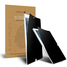 Celicious Privacy Plus Apple iPad Pro (9.7 Inch) [4-Way] Filter Screen Protector