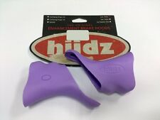 Hudz Control Lever Hood Replacement for Shimano Dura Ace 7800 Geelong Purple