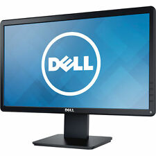 Dell D2015H 19.5 inch LED Backlit LCD Monitor with 3year on-site warranty