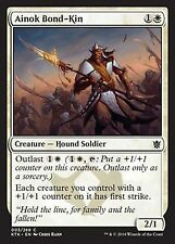 Ainok Bond-Kin NM  x4  Khans of Tarkir MTG Magic White Common