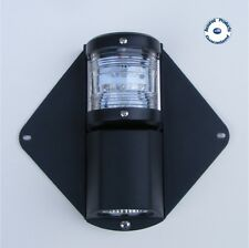LED Combined Masthead / Steaming Navigation & Deck Light 12V – Boats Sailing