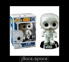 STAR WARS K-3PO EXCLUSIVE FUNKO POP VINYL FIGURE