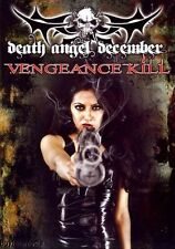 Death Angel December: Vengance Kill (DVD, 2011)
