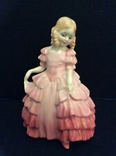 """Royal Doulton """"Rose"""" HN 1368 1933 Very Early Example"""