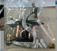 New Casting Stainless Steel 8 Coils Tattoo Machine Gun for Shader and Liner