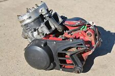 Yamaha Banshee engine motor - RUNS GREAT 155psi 65.50  COOL HEAD ported #3255