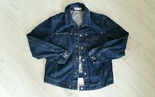 Genuine Levis Gents Denim Jacket Size M,  Mint!