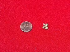 BSA LAPEL / MOTHER PIN…TENDERFOOT RANK…VERTICAL PIN...HOOK CLASP…1960 ERA