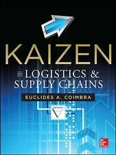2013-05-10, Kaizen in Logistics and Supply Chains, Coimbra, Euclides, Excellent,