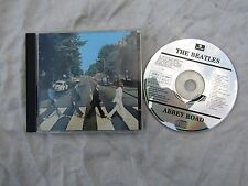 CD BEATLES ABBEY ROAD parlophone cdp 7 46446 2 made in Holland
