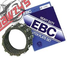 EBC Friction Clutch Plate Kit CK3450 Suzuki LTR-450/SE 06-10
