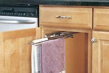 Rev-A-Shelf 563-47 C Pullout Towel Holder - Chrome