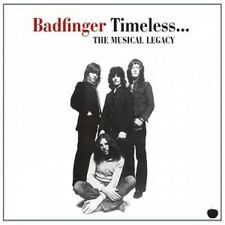 BADFINGER - TIMELESS-THE MUSICAL LEGACY OF BADFINGER  CD NEU