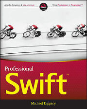 Professional Swift, Dippery, Michael, New Condition