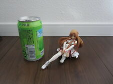 USED JUNK No step stand Sword Art Online Asuna Figure free shipping from Japan