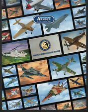 Franklin MINT/Armour Collection 2010 catalogo RTL 0092af