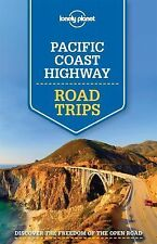 Travel Guide Ser.: Pacific Coast Highways Road Trips by Andrew Bender, Sara...