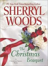 The Christmas Bouquet by Sherryl Woods (2014, Hardcover)